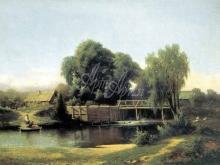 2550_60х42_Л.Л. Каменев - У плотины