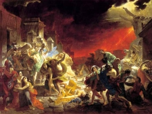 2619_70х49_К.П.Брюллов - Последний день Помпеи