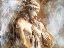 3032_80x60 Ф.Фрессинье - Мать и дитя