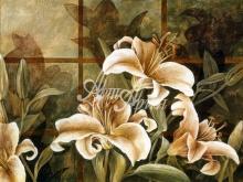 3069_81x40 Л.Томсон - Впечатление от лилий