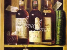 3143_55x40 Р.Кэмбелл - Солодовое виски