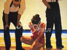 3160_63x47 Дж.Веттриано - Нарциссические купальщики