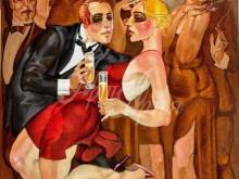 3544_70х52_Х. Мачадо - Танго с шампанским