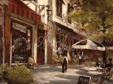 3577_65х65_Б. Хейтон - Кафе Франсетт