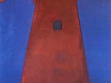 3695_60х34 Пит Мондриан -Красная мельница