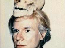 3806_40х31  Энди Уорхол - Andy Warhol