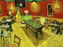 1698_60х48_В.Ван Гог_Ночное кафе