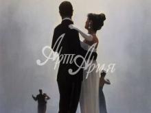 3007_100х73 Дж.Веттриано - Потанцуй с мной до конца любви