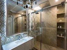 Зеркало в раме для ванной комнаты - у нас большой выбор пластикового  багета