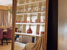 Зеркало в раме. Идеи для  шикарного интерьера.