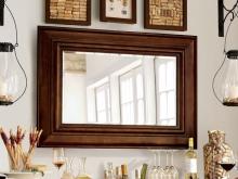 Зеркало в раме – Изготовление зеркал на заказ!