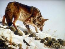6047_56x40 Волчья охота