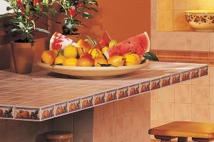 «Аппетитные» картины для кухни