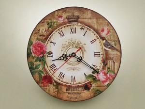 Часы ручной работы под заказ в СПб