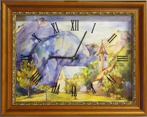 Оригинальные часы ручной работы в СПб